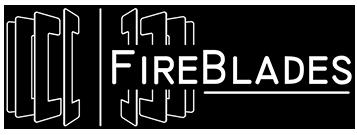 FireBlades Logo